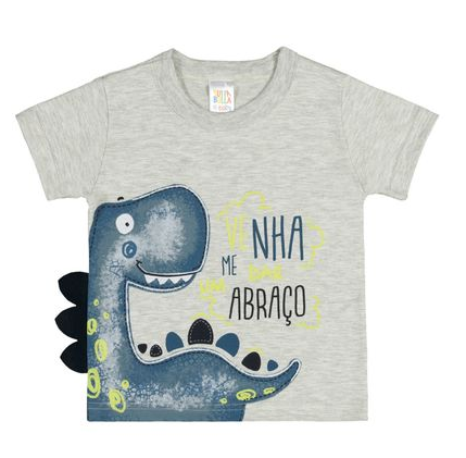Conjunto Camiseta e Shorts - DIno