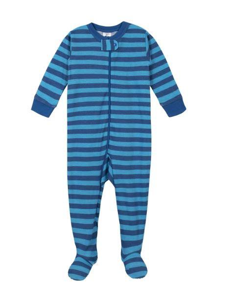Kit com 2 Pijamas - Baleia - Gerber