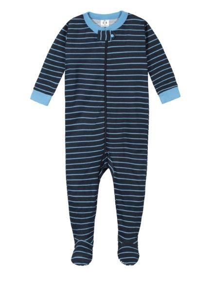 Kit com 2 Pijamas - Tubarão - Gerber