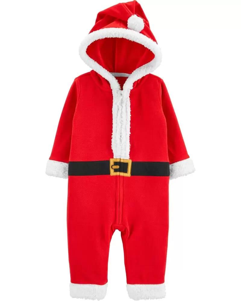 Macacão Noel - Natal - Carter's - Sob Encomenda