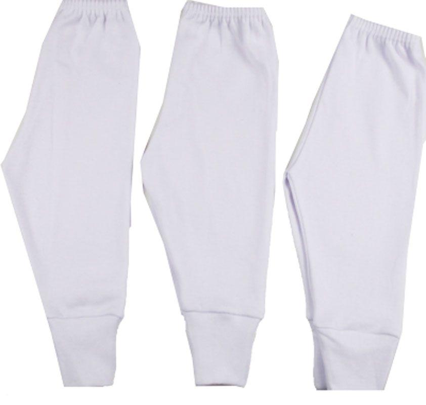 Mijão / Calça com pé reversível (3 peças)