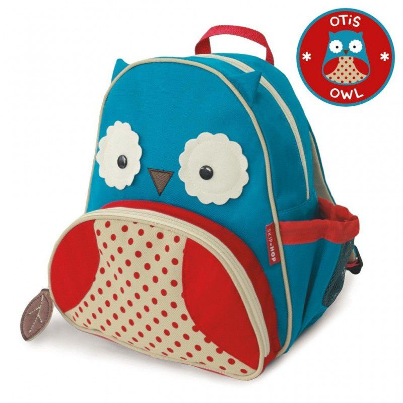 Mochila Backpack Skip Hop Zoo - Coruja