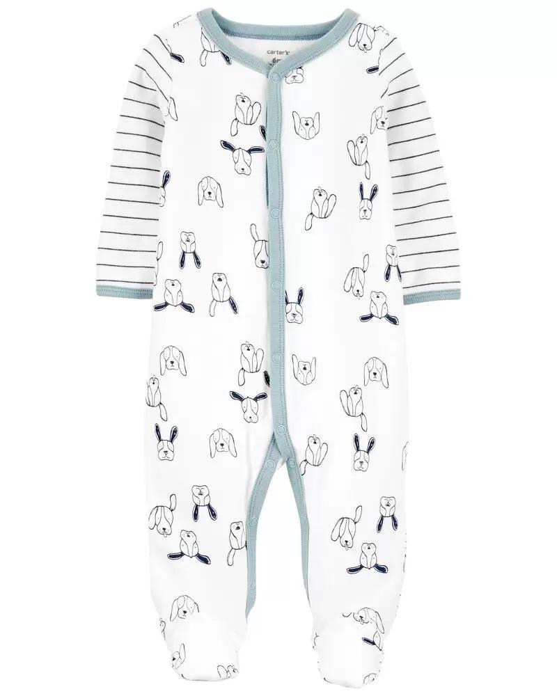 Pijama - Cachorrinho - Carter's