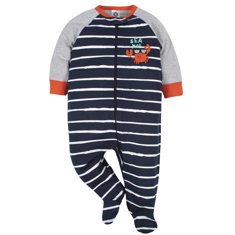 Pijama - Caranguejo - Gerber