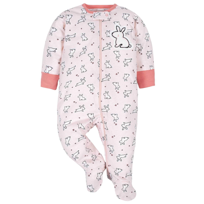Pijama - Coelho - Gerber