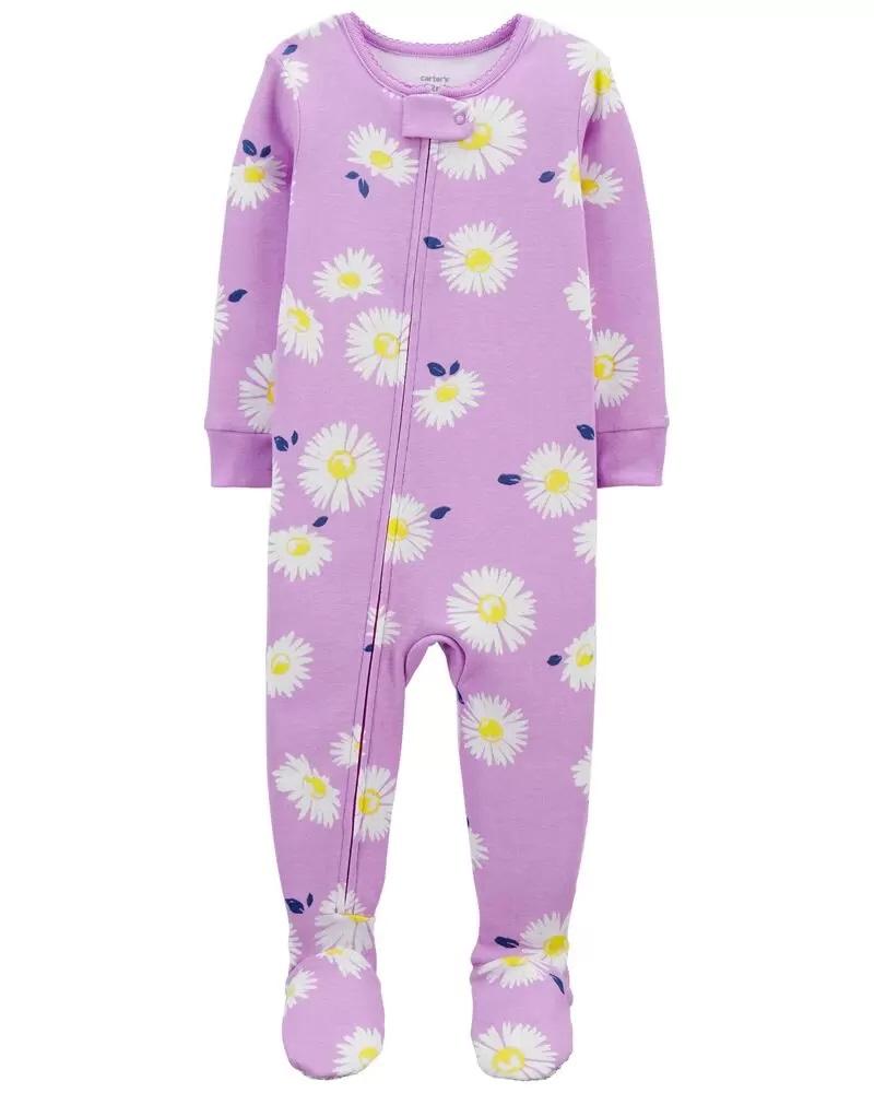 Pijama Menina - Margarida - Carter's