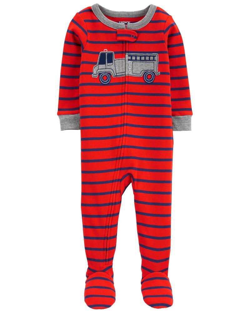 Pijama Menino - Bombeiro - Carter's