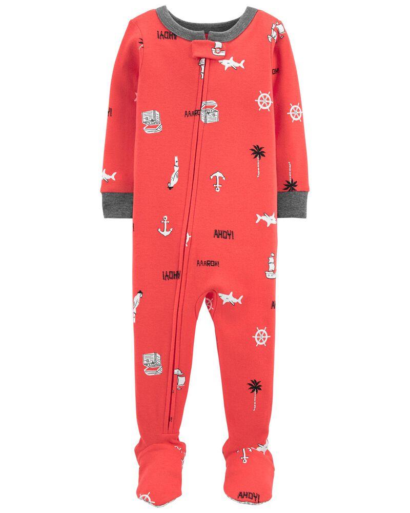 Pijama Menino - Nautico - Carter's