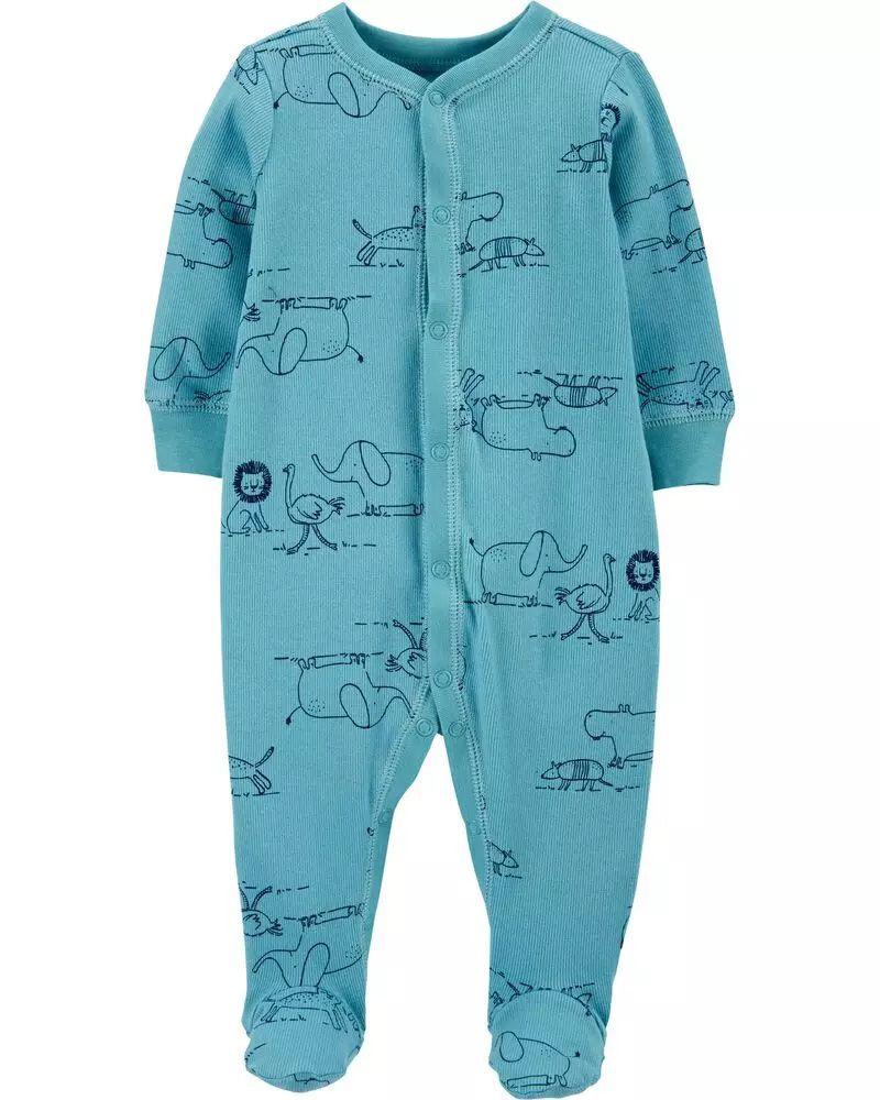 Pijama - Safari - Carter's