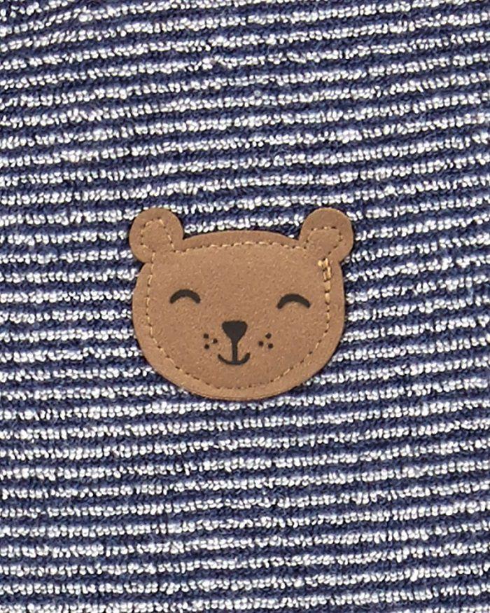 Pijama Terry - Ursinho - Carter's