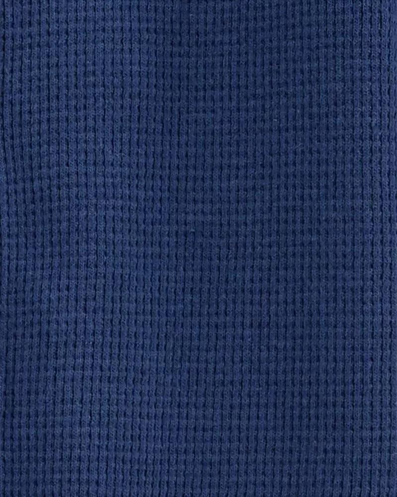 Pijama - Urso Azul - Carter's