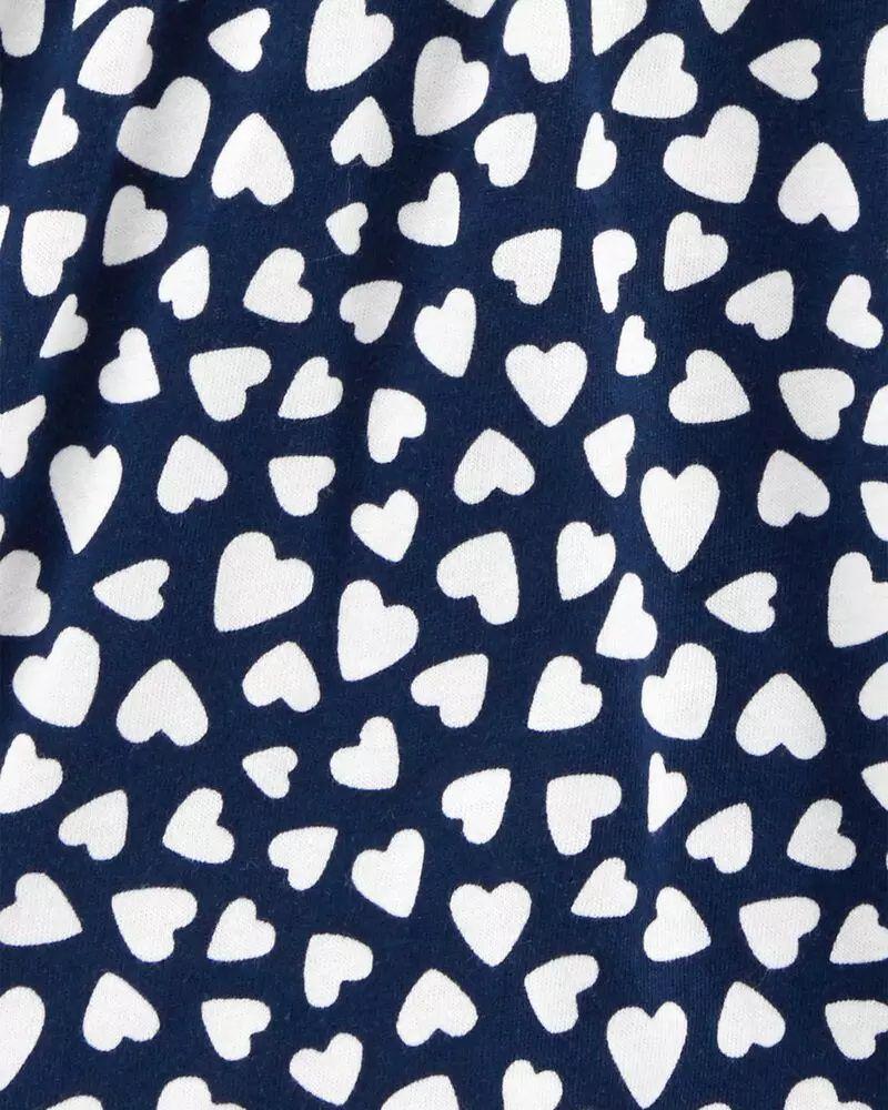 Vestido - Carter's - Corações