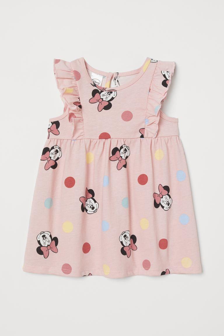 Vestido - Minnie - H&M Disney