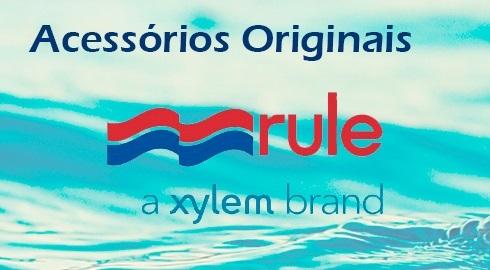 acessórios originais rule na aqua space