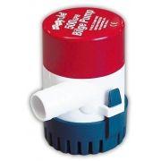 Bomba de Porão Submersível Automática Rule 500 GPH 12V Modelo 25S