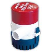 Bomba de Porão Submersível Rule 360 GPH 12V Modelo 24