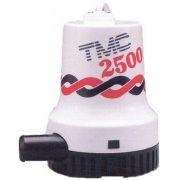 Bomba de Porão Submersível TMC 2500 GPH 12V TMC-06602