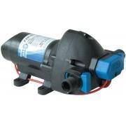 Bomba de Pressurização Automática Jabsco PAR-Max 1.9 GPM 12V 25 PSI para Barcos e Lanchas