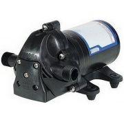 Bomba de Pressurização Marinizada Shurflo AQUA KING Standard 3.0 GPM 12V com Pressostato Modelo 3901-0206