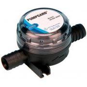 "Filtro de Água Jabsco Pumpgard Modelo 46400-0000 com conexão 3/4"" (19mm) Malha 40"