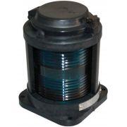 Luz de Navegação Boreste Homologada Verde 112,5° LED 24V em Plástico Montagem Horizontal