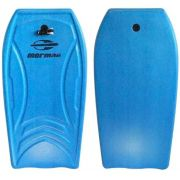 Prancha de Bodyboard Criança Pequena Mirim Amador Mormaii Azul