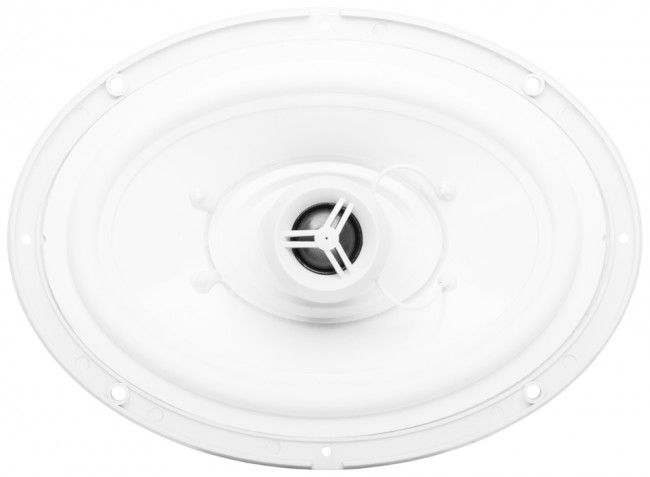"Alto-Falante Náutico Marinizado Boss MR695 400 Watts 6"" x 9"" 2-Way Marine Speaker  Par"