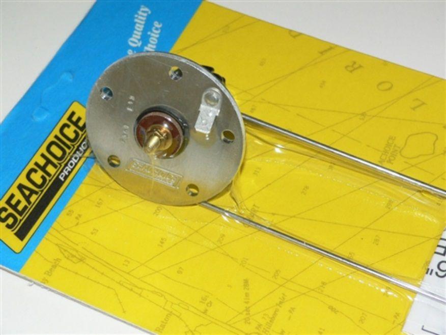 """Boia (Sensor de Nível) de Combustível Universal p/ Embarcações Tanques de 6"""" a 27"""" Seachoice 15421"""