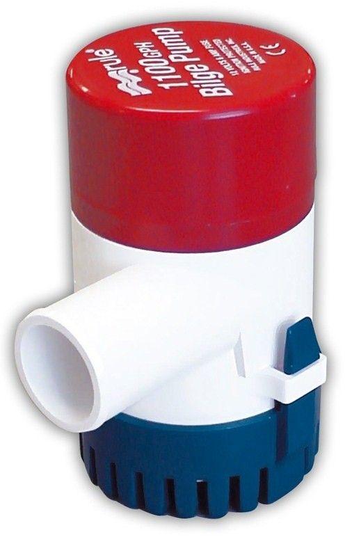 Bomba de Porão Submersível Rule 1100 GPH 12V Modelo 27D