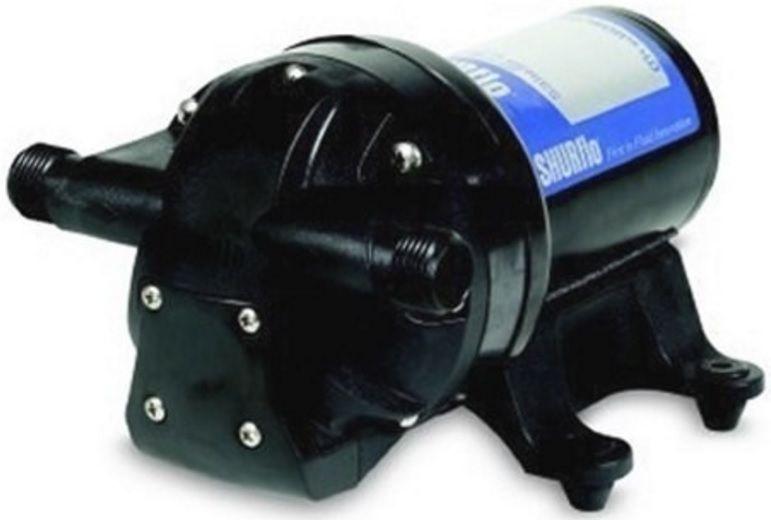 Bomba de Pressurização Jabsco PAR-Max 1.9 - 1.9 GPM 12V Modelo 31295-0092