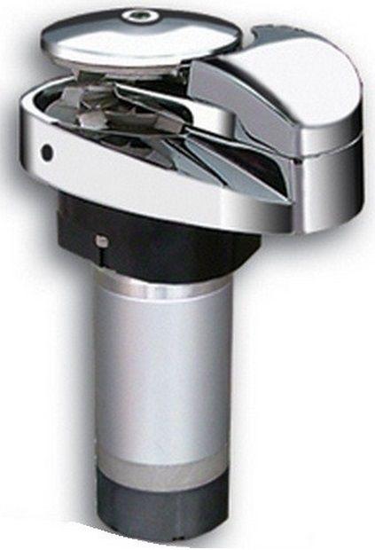 Guincho Elétrico Náutico 1000 Watts para Âncora, Corrente 8mm ou Corda - South Pacific VA1000