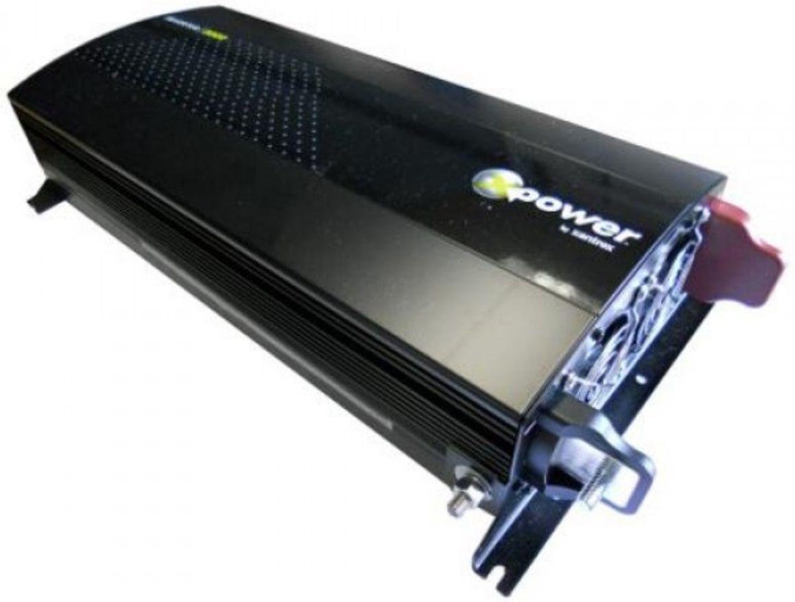 Inversor de Corrente (de Potência) Xantrex 3000W 12 VCC para 115 VCA 60 Hz Modelo Xpower 813-3000-UL