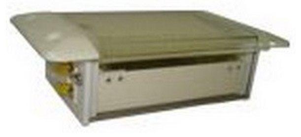 Luminária de Interior para o Teto com LED 12V em Plástico ABS Branco, com 30 LEDs para Barcos, Lanchas e Veleiros