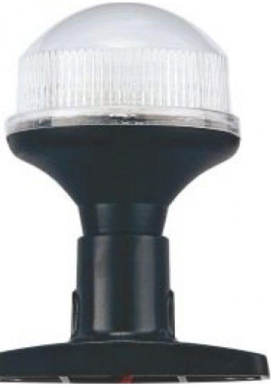 Luz de Navegação de Top Strobo de Top Intermitente em LED - 2 Milhas Náuticas 12V