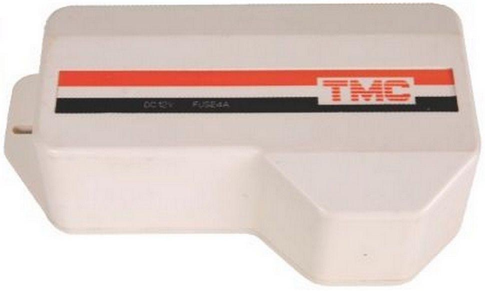 Motor para Limpador de Para-Brisa TMC 12V Eixo 1