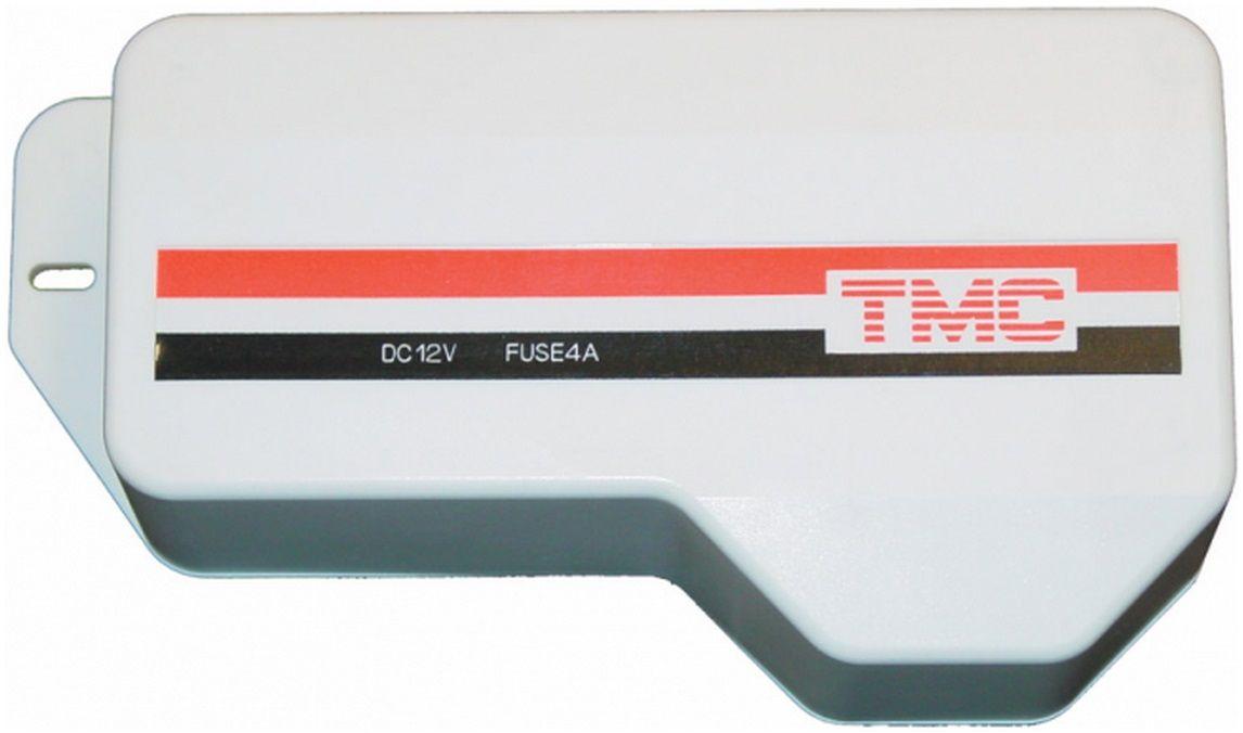 "Motor para Limpador de Para-Brisa TMC 12V Eixo 1"" Modelo TMC-00905"