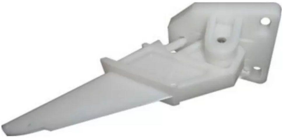 Pitot de Velocidade Náutico Velocímetro para Barcos Lanchas Veleiros Seachoice 15401