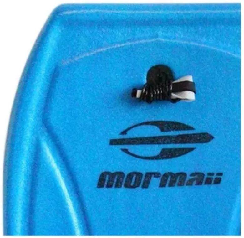 Prancha de Bodyboard Adolescente Júnior Amador Mormaii Azul