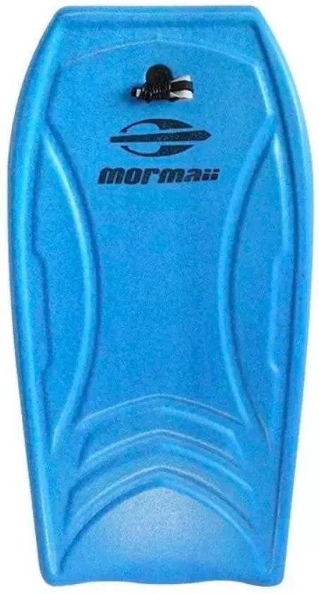 Prancha de Bodyboard Criança Infantil Amador Mormaii Azul