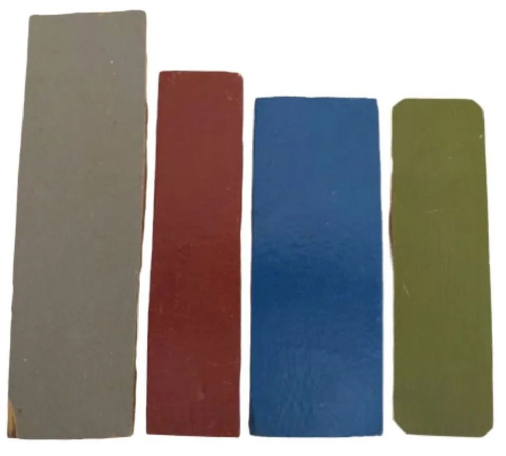 Tinta Massa Pincelável Revestimento Impermeabilizante Epoxilit 3,0 kg Componente A + B Nauticola para Barcos