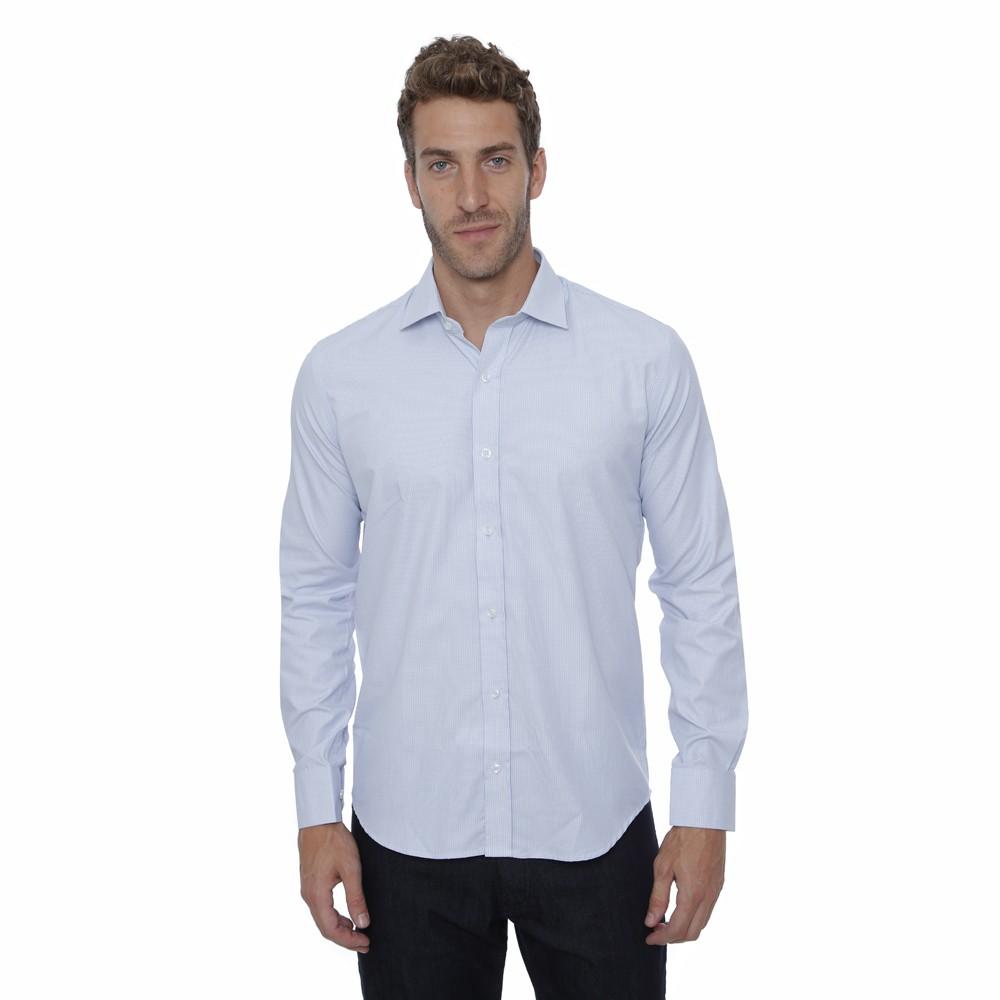 Camisa Passa Fácil Hugo Deleon Plus