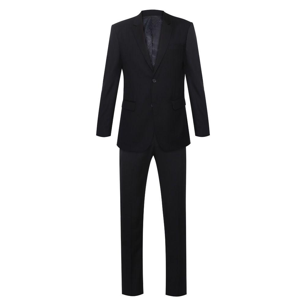 Costume Hugo Deleon tropical firenze preto