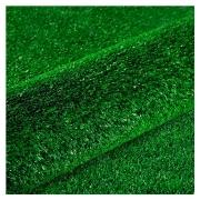 Grama Sintética 2,00 x 1,00m SoftGrass 12mm - Verde