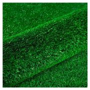 Grama Sintética 2,00 x 1,50m SoftGrass 12mm - Verde