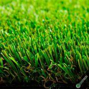 Grama Sintética Garden Grass Rolo Fechado 2,00 x 5,00m (10m²) - Lançamento
