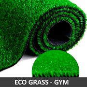 Rolo 2x10m (20m²) ECO GRASS 12mm - GYM
