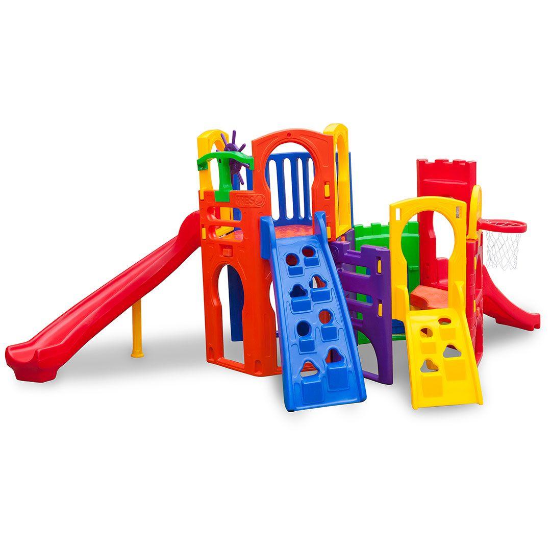 Estação Playground Multiplay Petit - Freso - Ref 37382