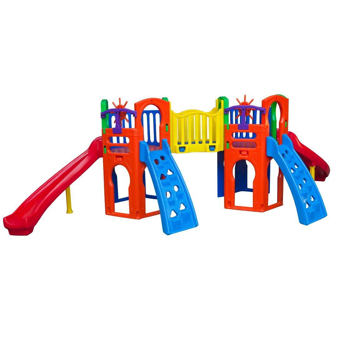 Estação Playground Royal Play Plus - Freso - Ref 27186
