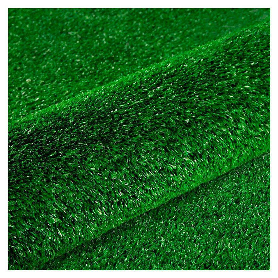 Grama Sintética 2x10m - 20m2 - ECO GRASS 12mm - GYM