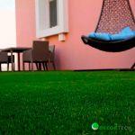 Grama Sintetica Euro Garden 32mm - 2x0.50m - 1m2